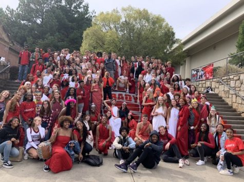 The Class of 2020 won't have a traditional graduation ceremony on May 20 as planned. The district hopes to hold commencement later in the year but is planning a virtual