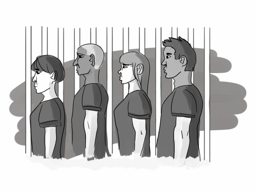 Prisoners deserve better during COVID