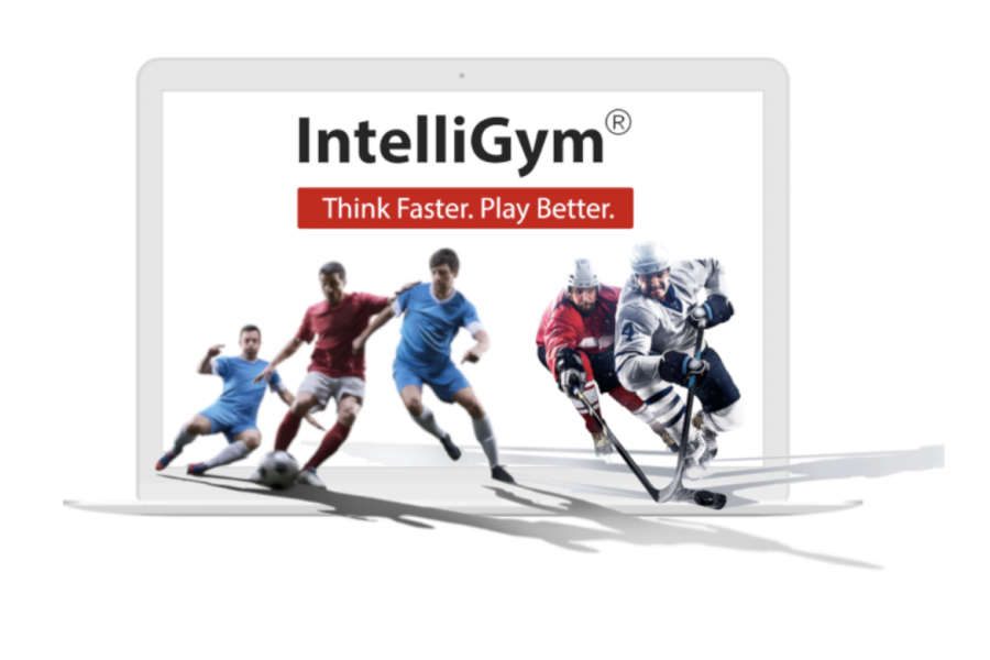 Using+what+looks+just+like+games+at+first+glance%2C+IntelliGym+uses+technology+to+help+improve+the+performance+of+thousands+of+athletes.