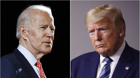 Joe Biden and Donald Trump are similar in many ways, but whether or not they respect women is how they differ.
