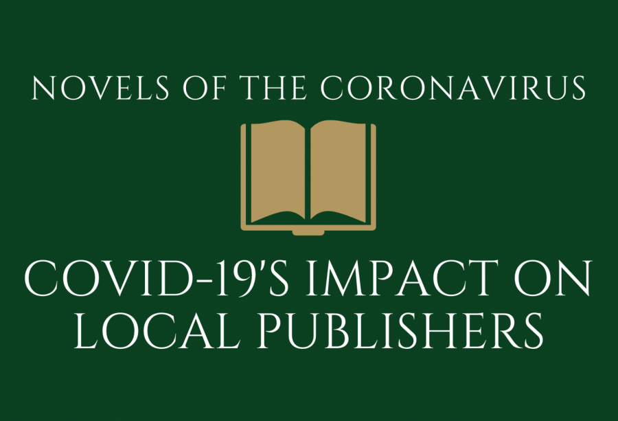 Novels+of+the+Coronavirus+explores+the+world+of+writing+and+publishing+during+the+COVID-19+pandemic.