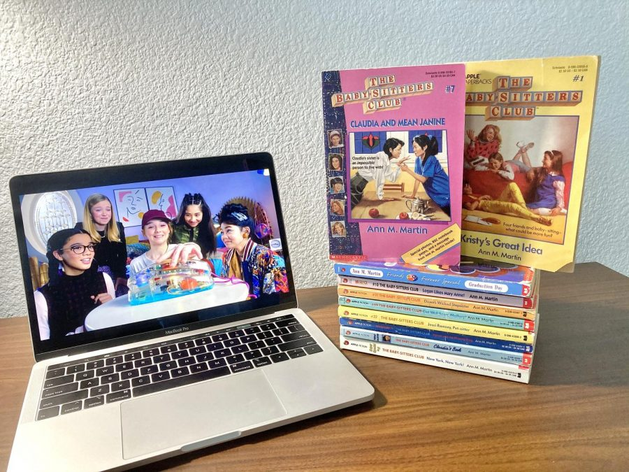 """The Baby-Sitters Club"" brings refreshing representation to the small screen"