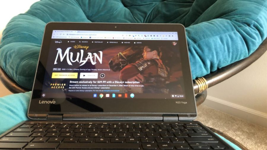This 'Reflection' isn't a good one: Everything wrong with 'Mulan'