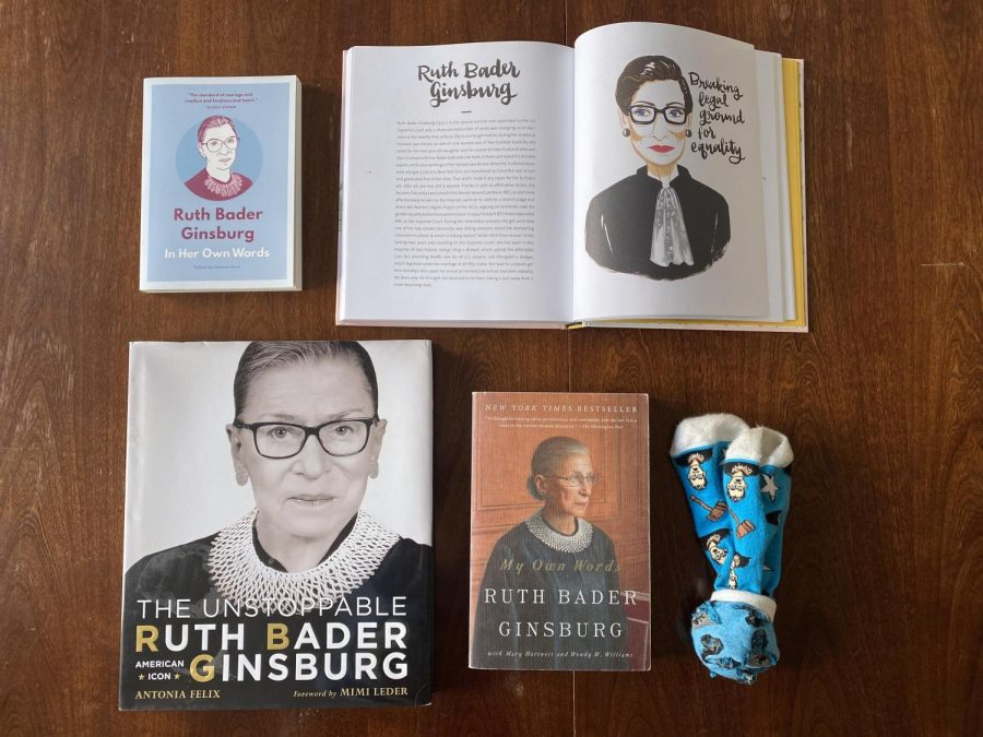 Supreme+Court+Justice+Ruth+Bader+Ginsberg+died+from+pancreatic+cancer+on+September+18%2C+2020.+In+the+last+decade%2C+Justice+Ginsburg+had+an+almost+cult-like+following+as+the+Notorious+RBG.