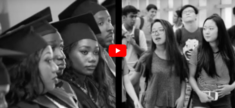 EagleTV airs a video depicting the model minority myth, causing backlash. Administration responded.