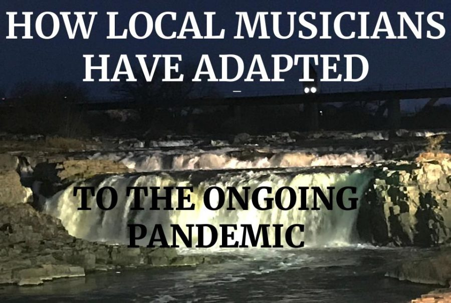 How local musicians have adapted to the ongoing pandemic