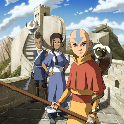 "Fifteen years after its initial release, ""Avatar: The Last Airbender"" becomes a hit on Netflix."