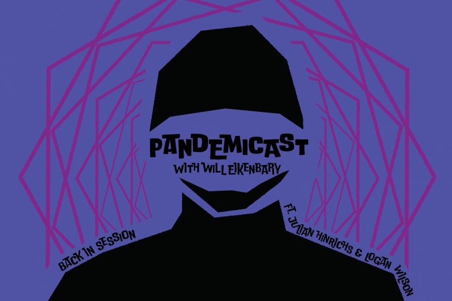 Pandemicast: Back in Session