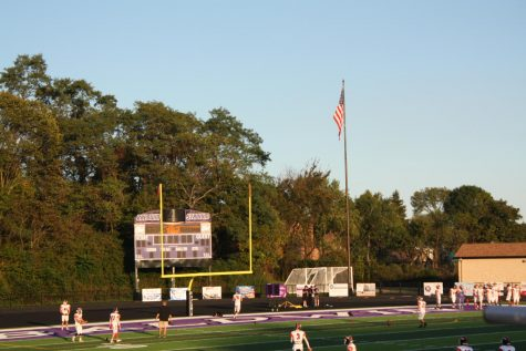 An Allegheny County decision on COVID-19 crowd restrictions soon will mean more people in the stands to cheer on Baldwin athletes.