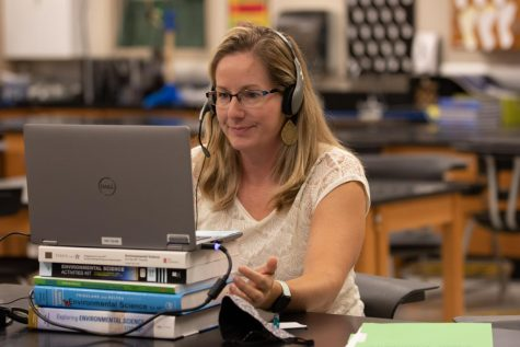 Elementary returns to in-person learning; RSD exploring ways to bring secondary students back safely