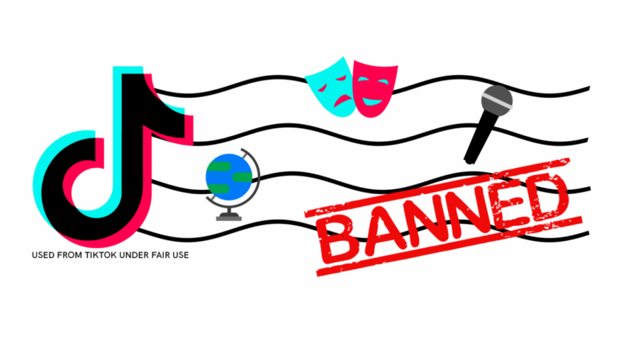 On July 31, President Donald Trump released an executive order to ban the popular social media app TikTok if it was not sold to an American company before Sept. 15, which was later extended to Nov. 12.
