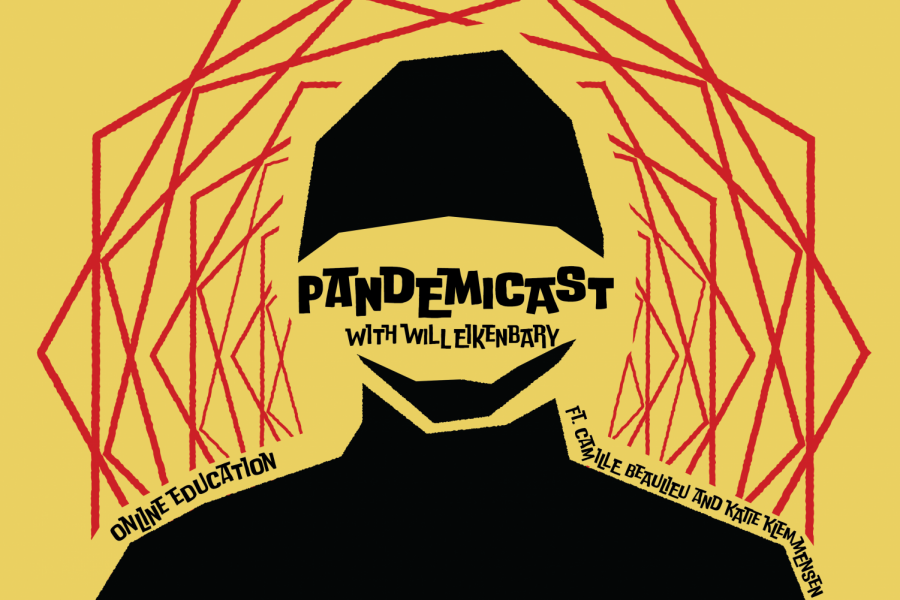 Pandemicast: Online Education