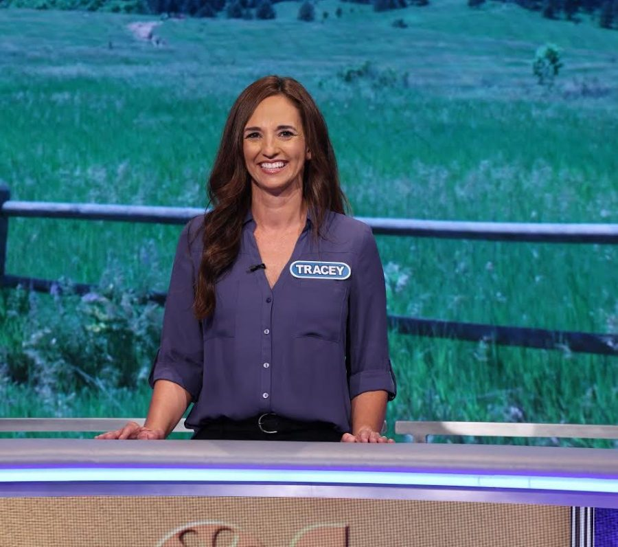 Sunny Hills counselor spins her way to nearly $23,000 in cash and prizes on TV's 'Wheel of Fortune' game show