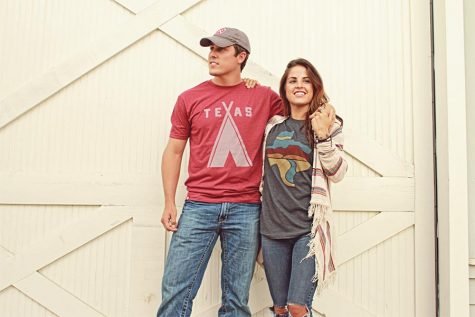 Launching a Texas lifestyle apparel line with less than 000, Brian Wysong and Jeb Matulich launched Tumbleweed TexStyles in 2011. For years, their sales came from their online store, or physical sales at a booth here and there.  On Saturday, Tumbleweed TexStyles opens it