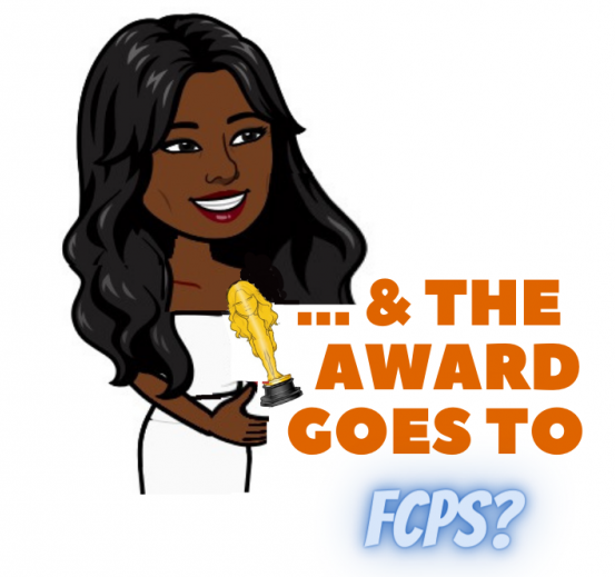 & THE AWARD GOES TO.... Will FCPS take home the Oscar? Let's see how  diversity plays a factor in the educational system!