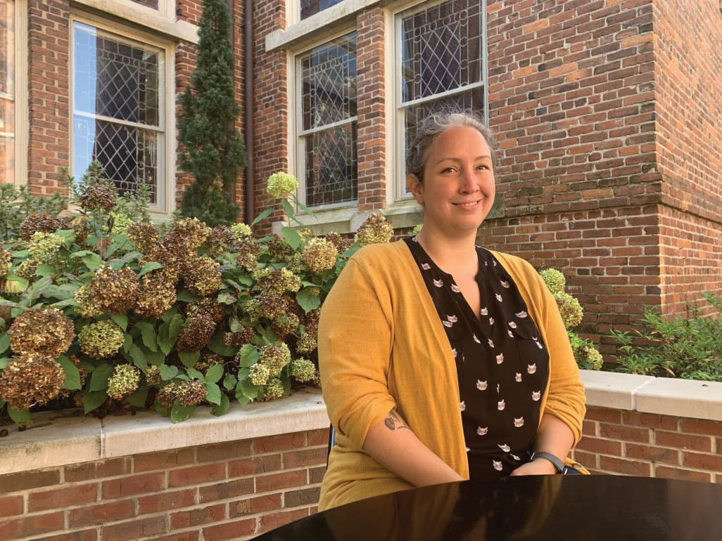 How these queer professors support their LGBTQIA+ students