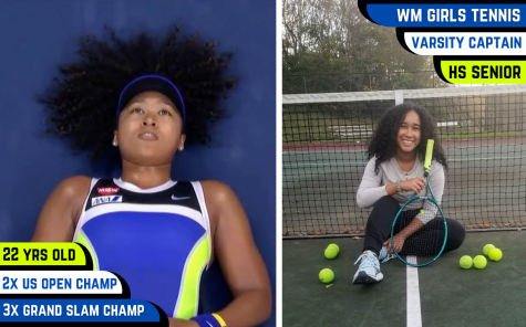 Editor-in-Chief Grace Edwards reflects on Naomi Osaka