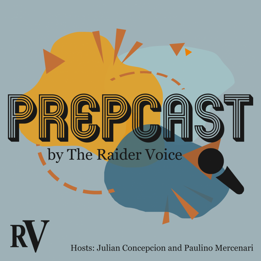 Prepcast Episode 3: Black at Gulliver Prep (feat. Bianca Corgan '16 and Jonathan Ubalijoro '17)