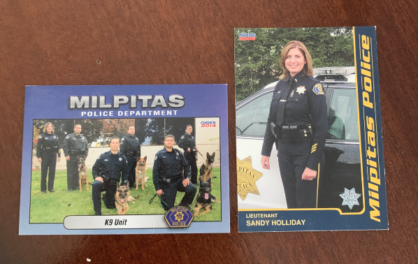Formor Milpitas officer, Sandy Holliday, recounts her experiences and opinions on the issue of defunding the police, specifically in regards to the city of Pleasanton, where she currently resides.