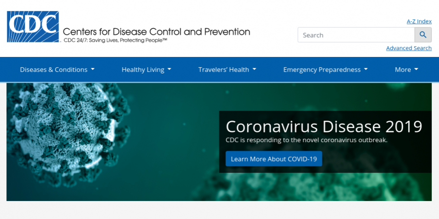 Commentary: The CDC has crumbled when we need it most