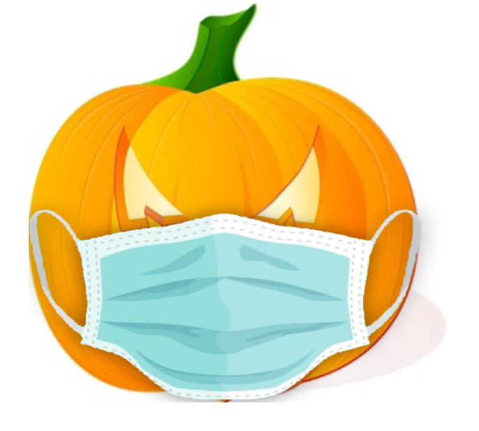Halloween Amid a Pandemic