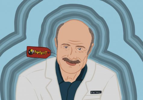 Phil McGraw is exempt from medical ethics laws because he is not recognized as a licensed therapist in the state of California.