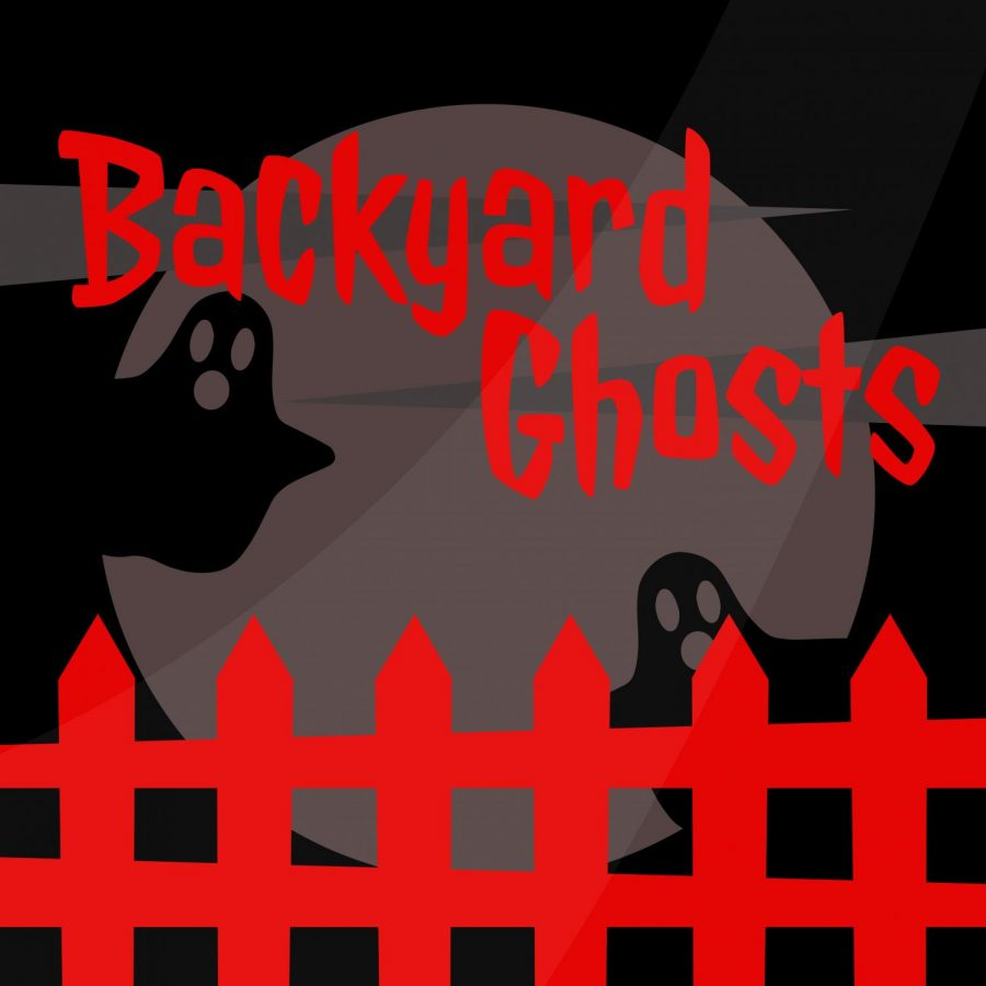 Backyard Ghosts podcast explores paranormal