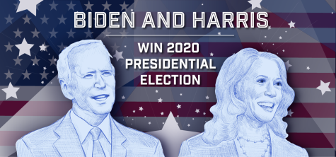 Joseph R. Biden won the 2020 presidential election, defeating incumbent President Donald. J. Trump as he crossed the threshold of 270 electoral votes with a win in the key battleground state of Pennsylvania (20 electoral votes).