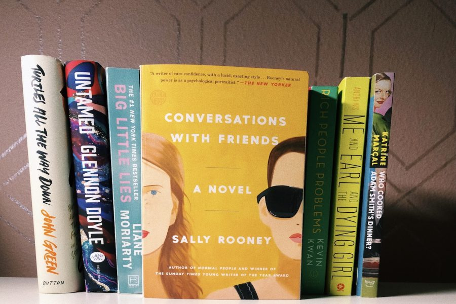 "Millennial Literature: ""Conversations with Friends"" Review"