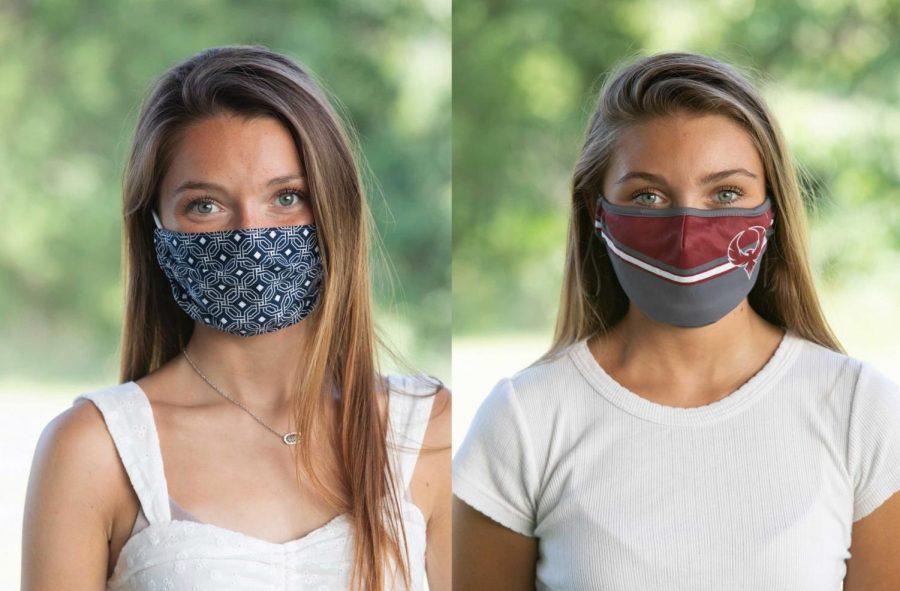 Sisters Launch Mask Business To Help Loudoun Community Combat Pandemic