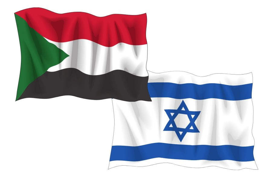 Israel+and+Sudan+have+agreed+to+normalize+relations+in+a+deal+brokered+in+a+three+way+call+with+the+U.S.+Oct.+23.+This+agreement+makes+Sudan+the+third+Arab+country+to+reach+peace+deals+with+Israel+in+the+past+two+months%2C+following+the+United+Arab+Emirates+and+The+Kingdom+of+Bahrain.