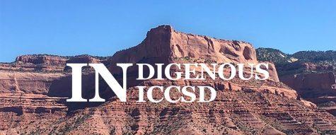 The Lukachukai Mountains in Arizona are located on the Navajo Nation.