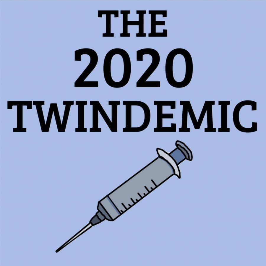 'Twindemic'   New Media Literacy