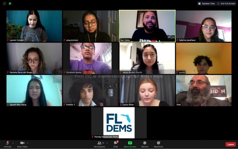 Dang+%28bottom+left%29+meeting+with+Florida+Democratic+Party+representatives+Joe+Geller%2C+Dan+Daley+and+Sabrina+Javellana.