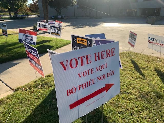 Increasing Hostility Towards Voters