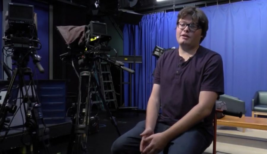 Chay Rust: The passion of an aspiring filmmaker