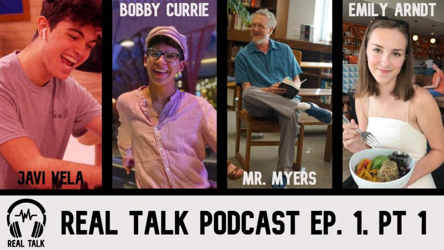 New podcast covers equity, the AP classroom and more