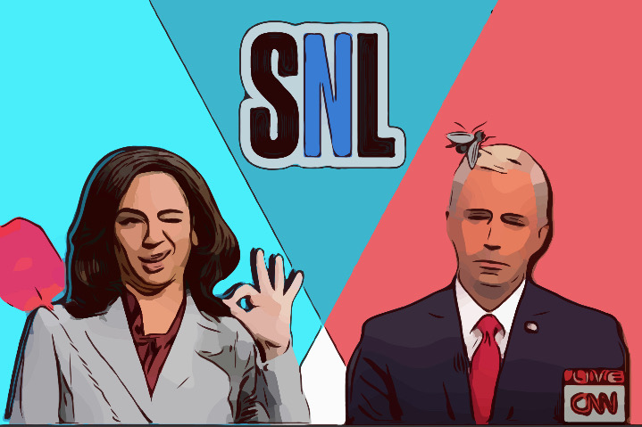 Too real to laugh: Saturday Night Live romanticizes political chaos