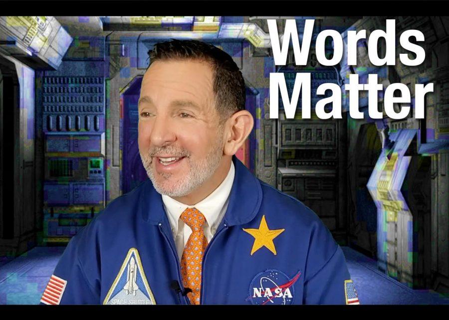 VIDEO: Words matter