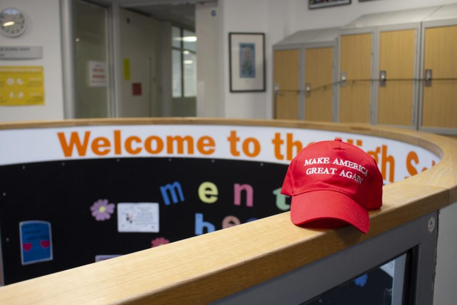 Trump supporters shed light on experience