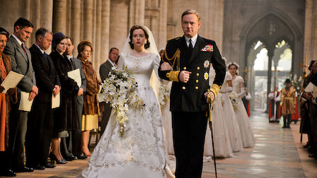 Intrigue and outrage: A look at season four of 'The Crown'