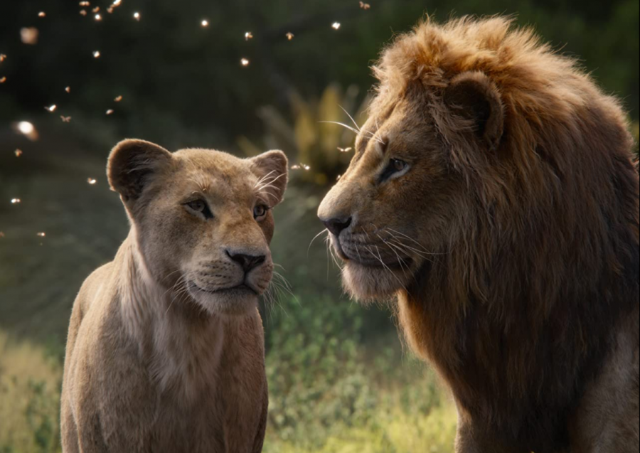 Disney's persistent live-action remakes are a reflection of the viewer, not the producers