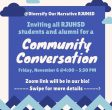 Diversify Our Narrative sparks community conversations