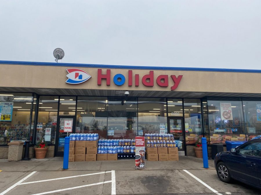The+Holiday+Station+Store+on+57th+Avenue+in+Fridley%2C+like+other+gas+stations+and+convenience+stores+in+the+township%2C+will+no+longer+be+able+to+sell+flavored+tobacco+products.