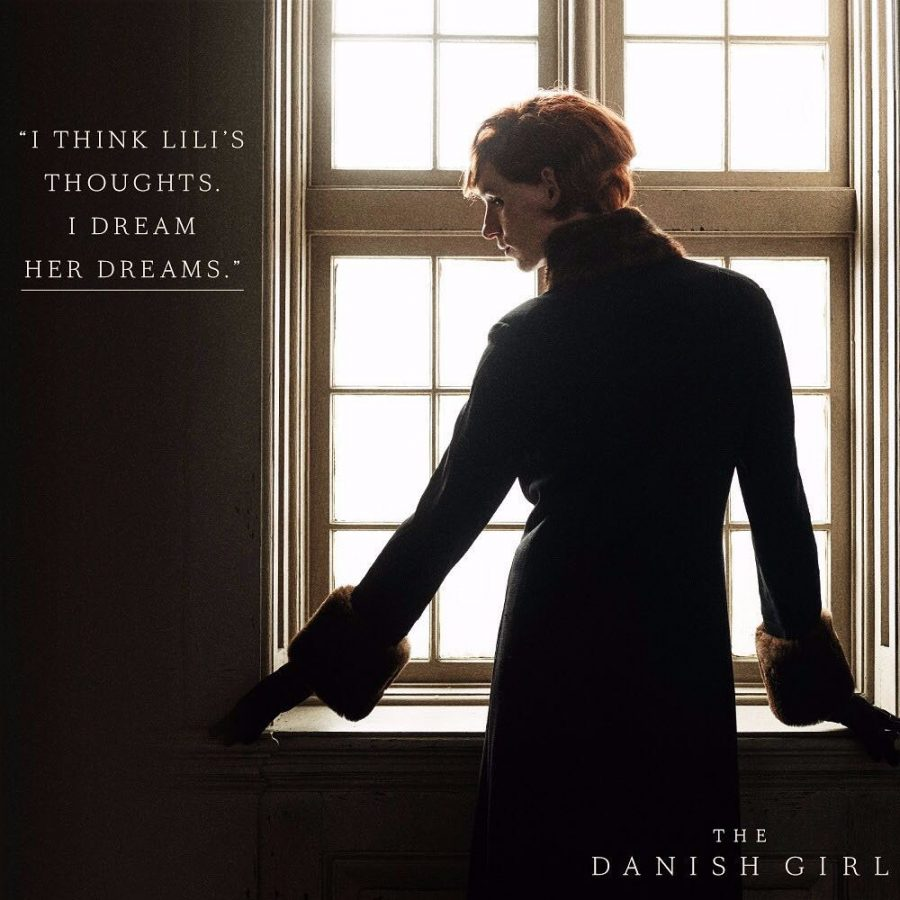 """The Danish Girl"": I'm trapped inside the wrong body"