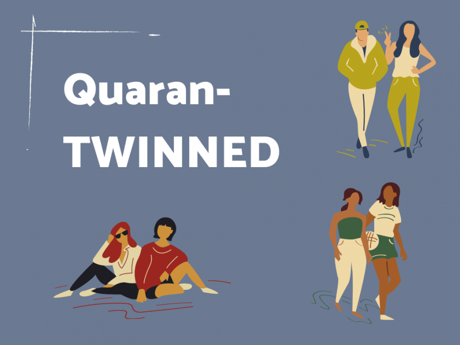 Quaran-TWINNED