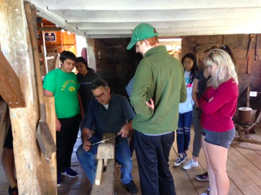 Attic Archaeology: Local history makes history come alive in ways that kids can relate to