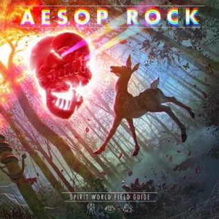 Aesop Rock crafts quite the ride on 'Spirit World Field Guide'