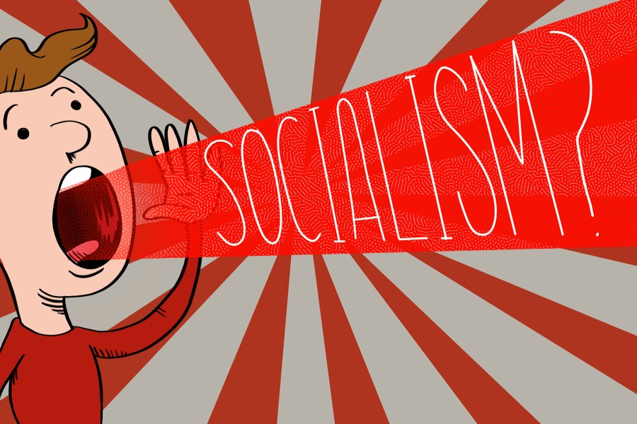 Opinion: In defense of socialism