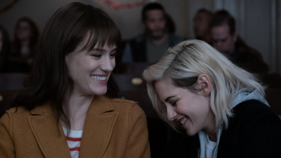 """""""Happiest Season"""" overcomes its tropes to succeed as a fast, heartwarming feature"""